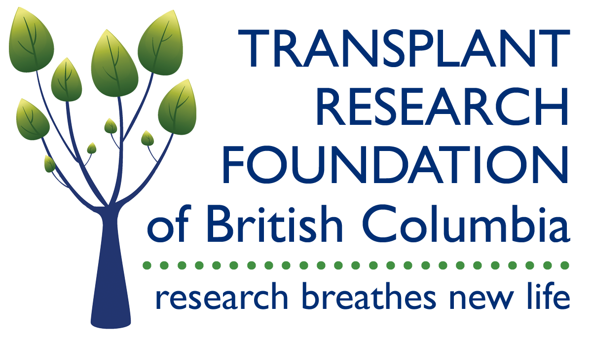 Transplant Research Foundation of BC company